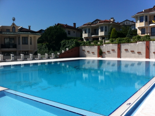 Yüzme Havuzu 5