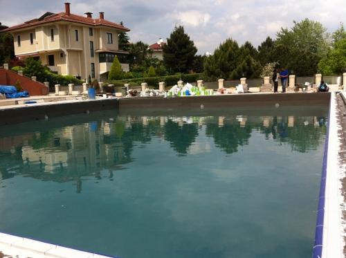 Yüzme Havuzu 6